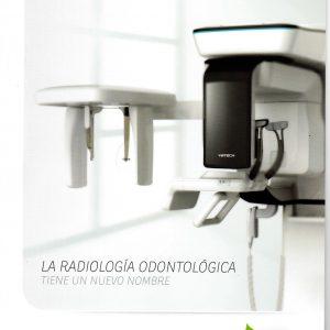 Máxima calidad en Radiología Dental