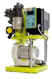 Motor de aspiración dental Micro Smart Amalgama Cattani