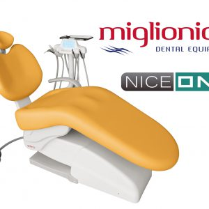 MIGLIONICO SILLÓN DENTAL NICE ONE L