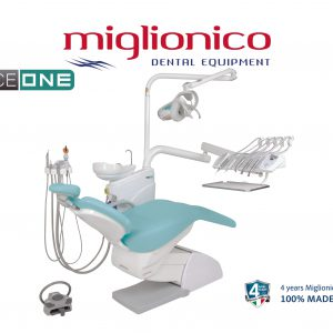 MIGLIONICO NICE ONE SILLÓN DENTAL