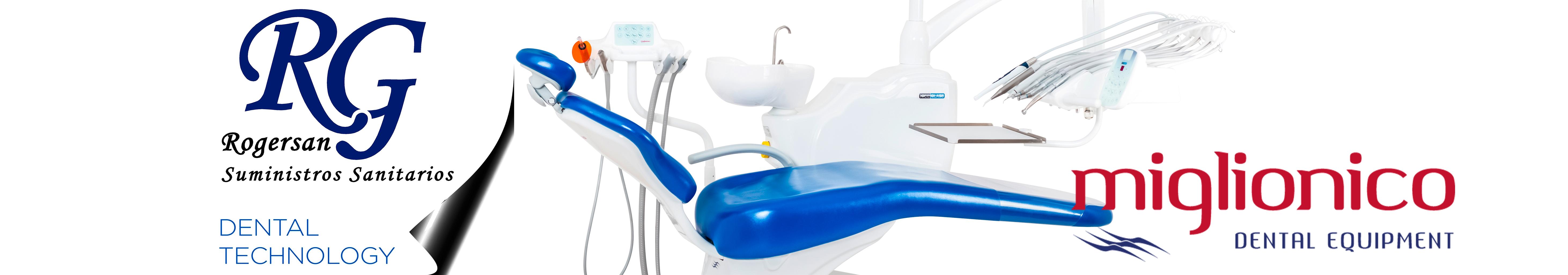 Sillón dental precios miglionico