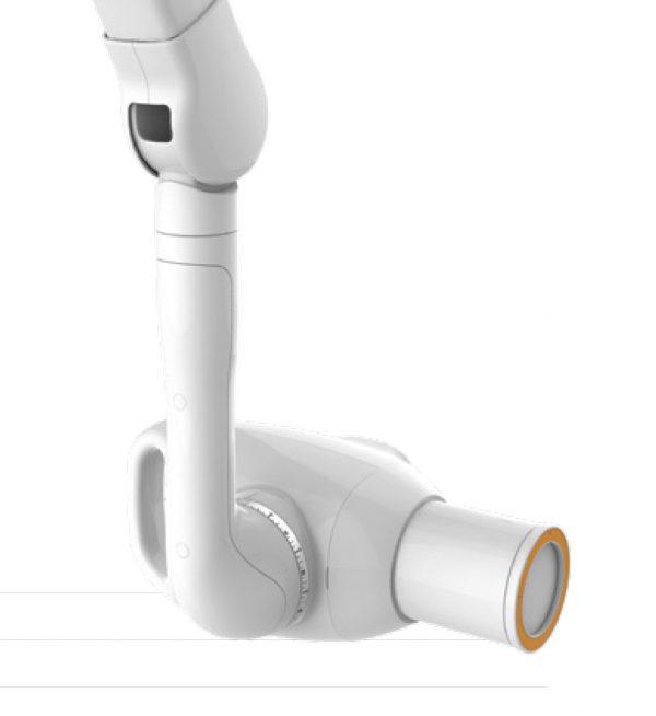 Rayos X dental precio EzRay Air Wall de Vatech ergonomico y trabajo efectivo