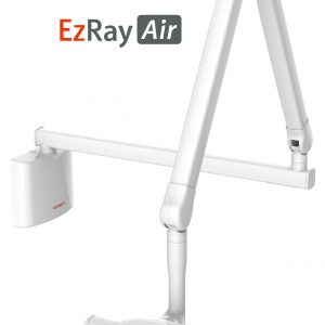 Rayos X intraoral EzRay Air de Vatech Ligero y fiable
