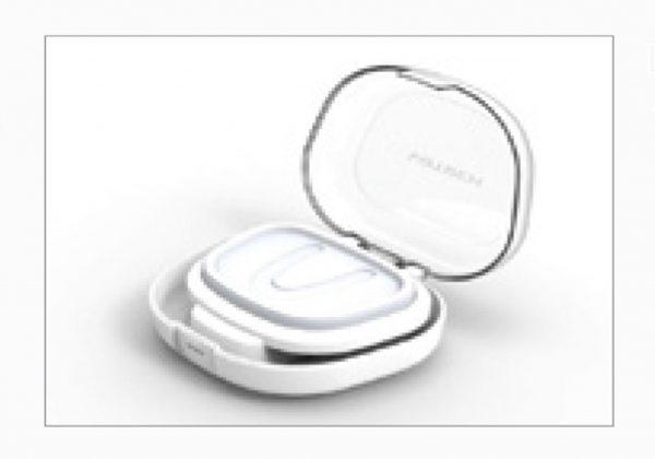 Escaneado de modelos Smart Plus 3D de Vatech