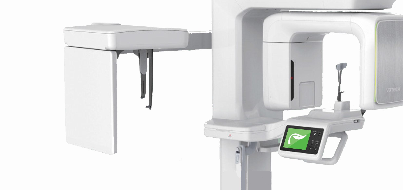 Rayos X precio Telepanorámico 3D Green 16/18 Vatech