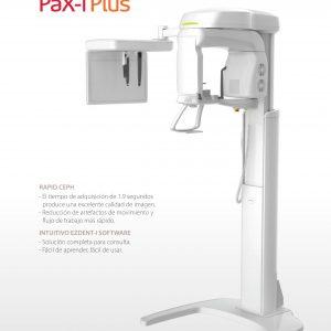 Rayos X dental precio Pax-i Plus de Vatech
