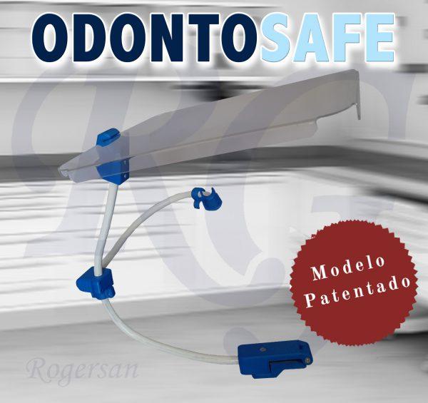 OdontoSafe Pantalla de Protección para Equipos Dentales