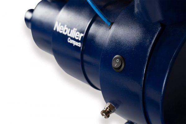 Nebulizador desinfectante Nebulier Compact