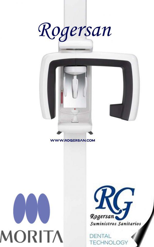 Rayos X Dental Morita Panoramico Dental Veraview IC5