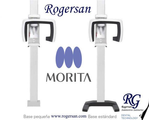 Rayos X Panoramico Morita Veraview IC5 HD